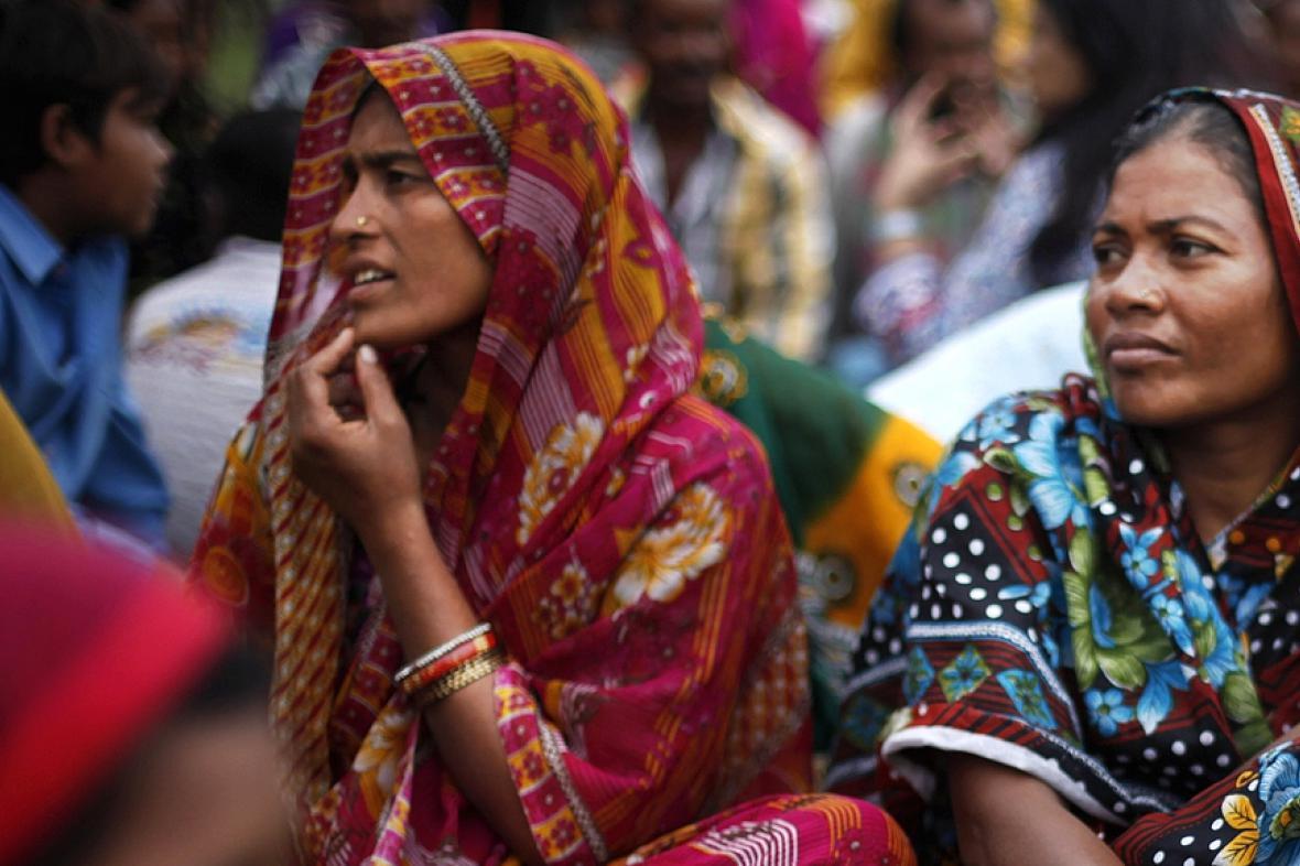 Indickou společností otřásá skandál s podpůrným programem sterilizace