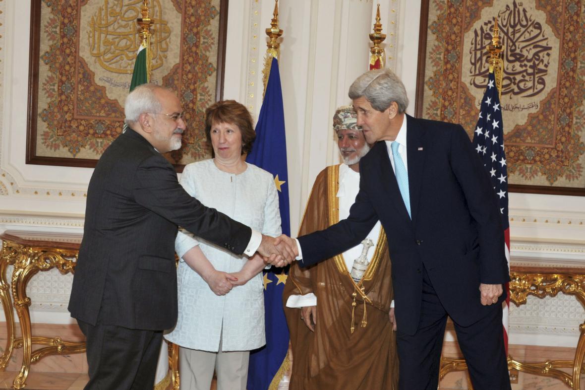 Americko-íránské rozhovory zatím průlom nepřinesly