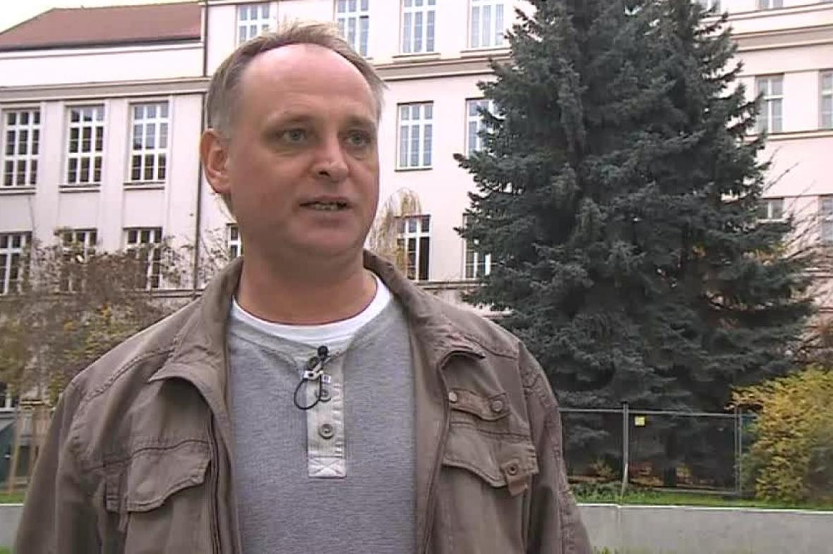 Jiří Voráč