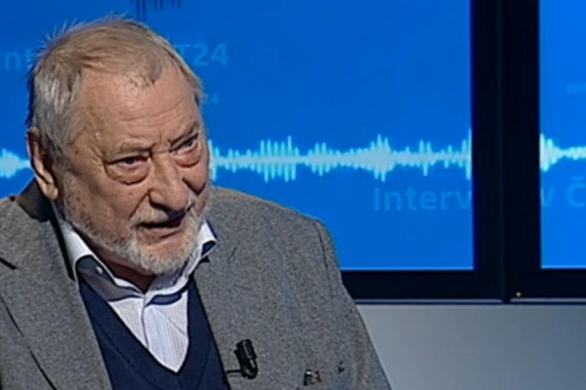 Jan Petránek