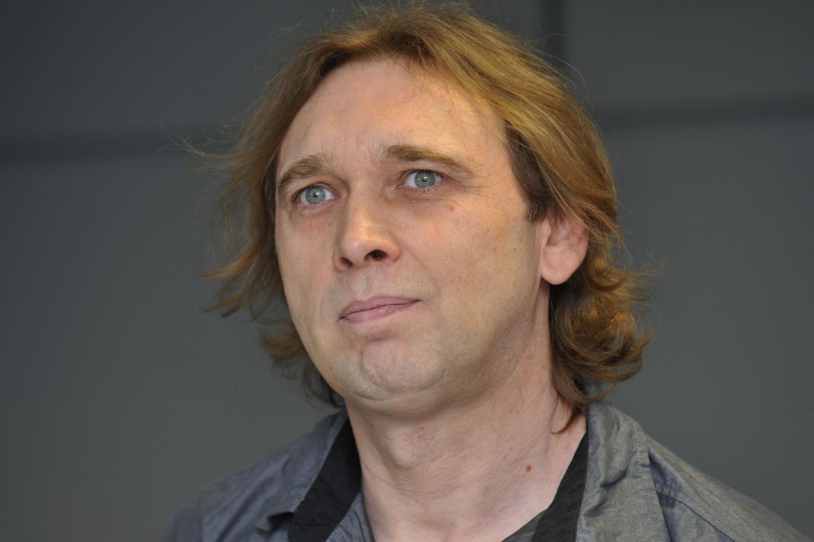 Robert Frieber