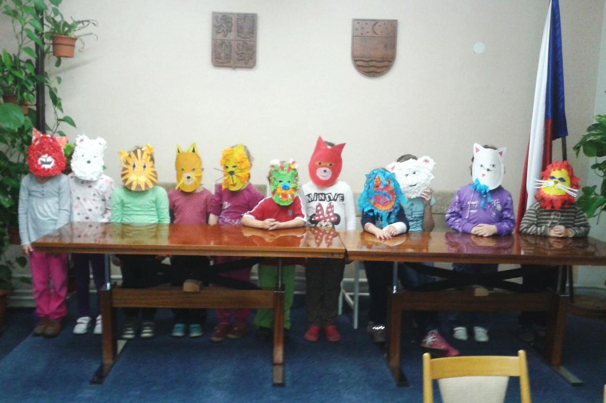 Tvoření pro děti ve Skalici nad Svitavou
