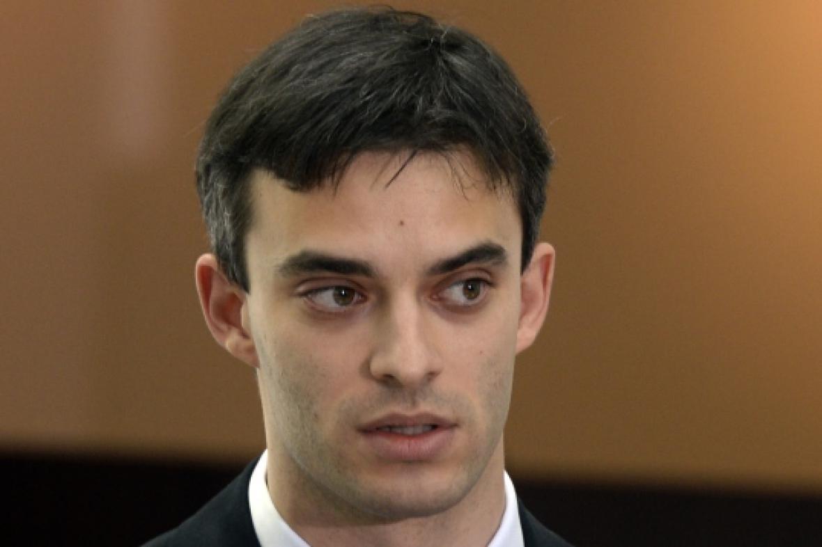 Nový šéf Czech Investu Karel Kučera