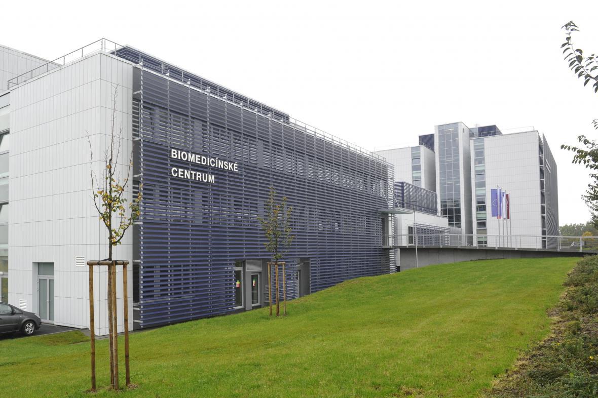Nové medicínské centrum v Plzni