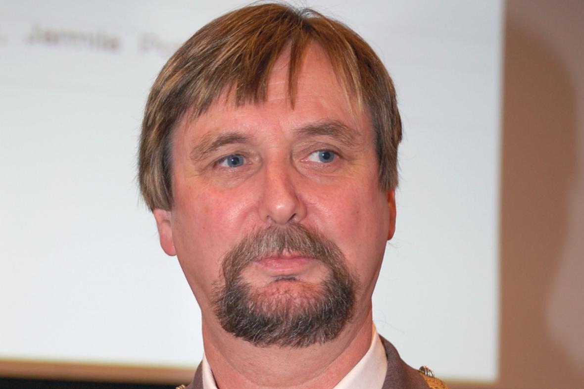 Pavel Pikrt
