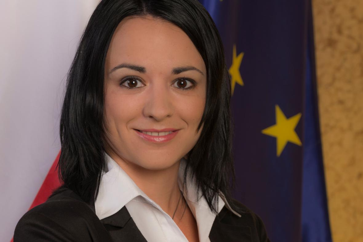 Olga Letáčková