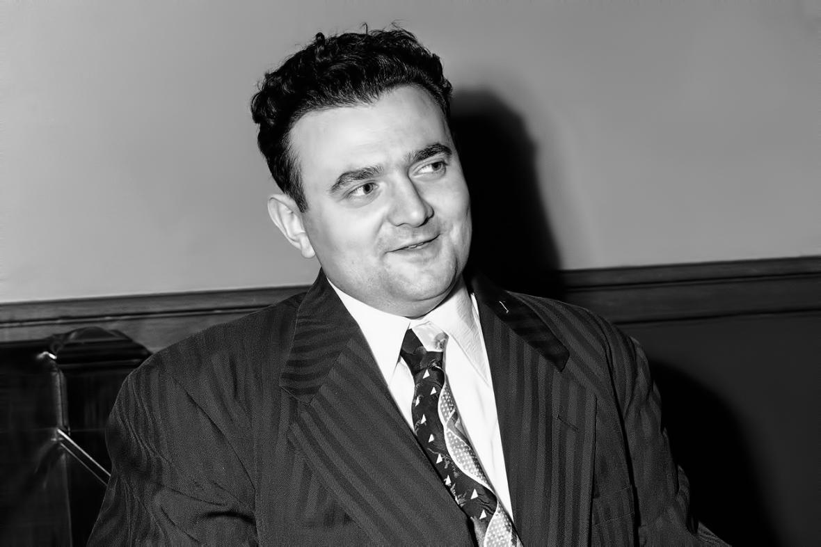 David Greenglass