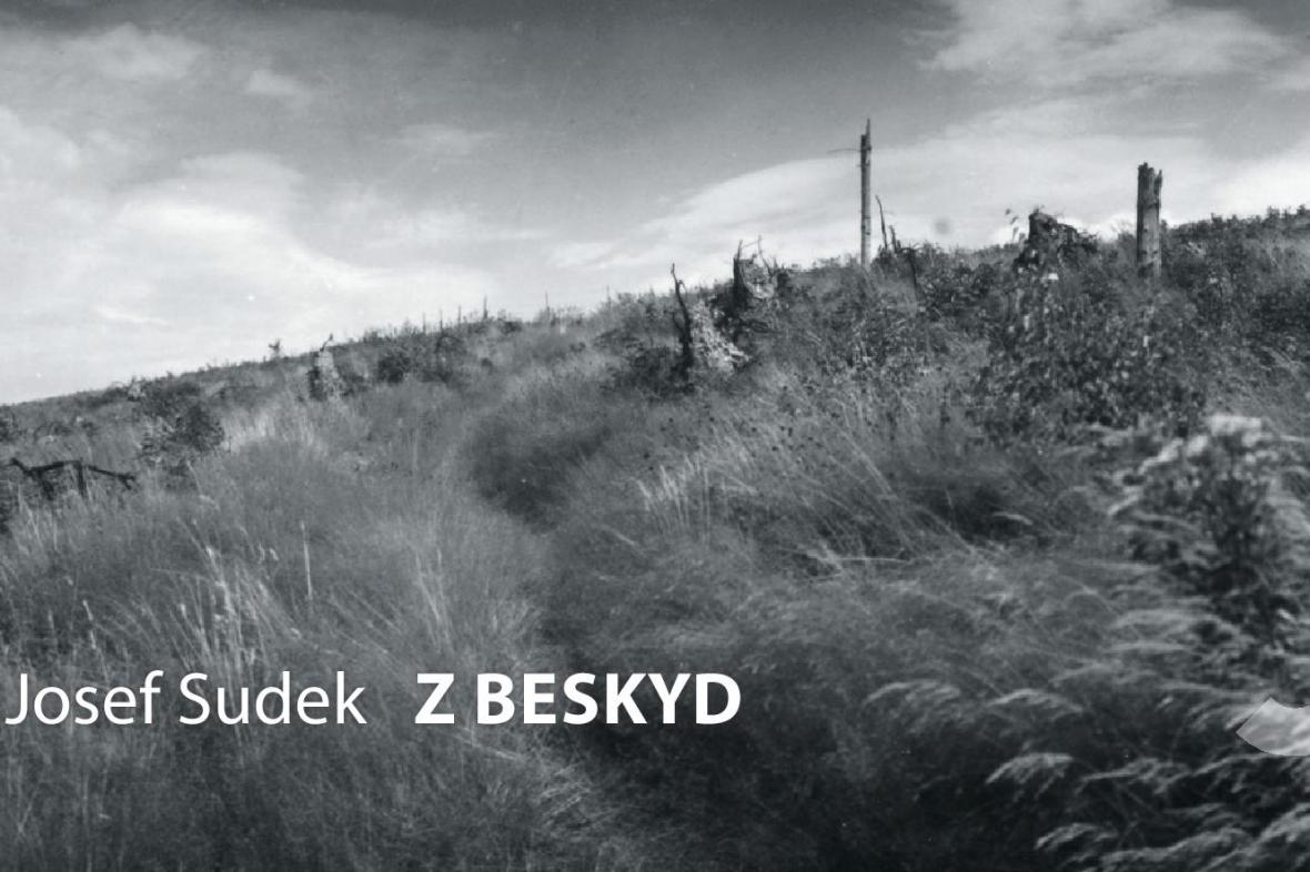 Výstava Josefa Sudka