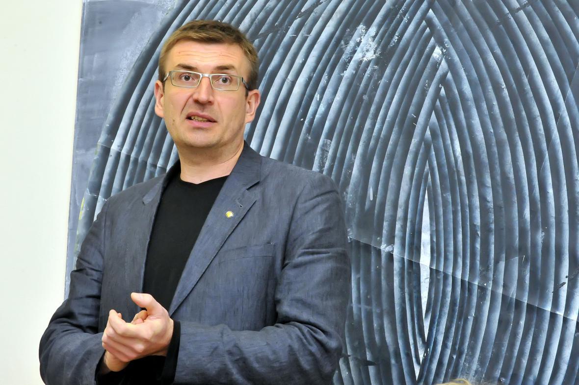 Rostislav Koryčánek