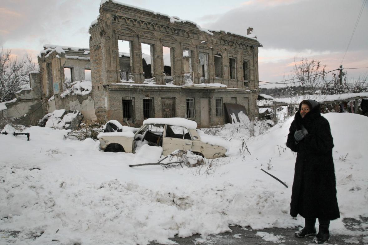 Jižní Osetie