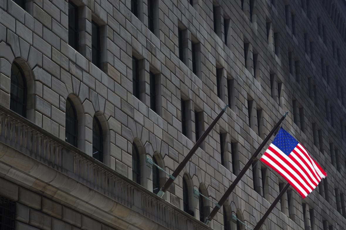 Budova Fedu