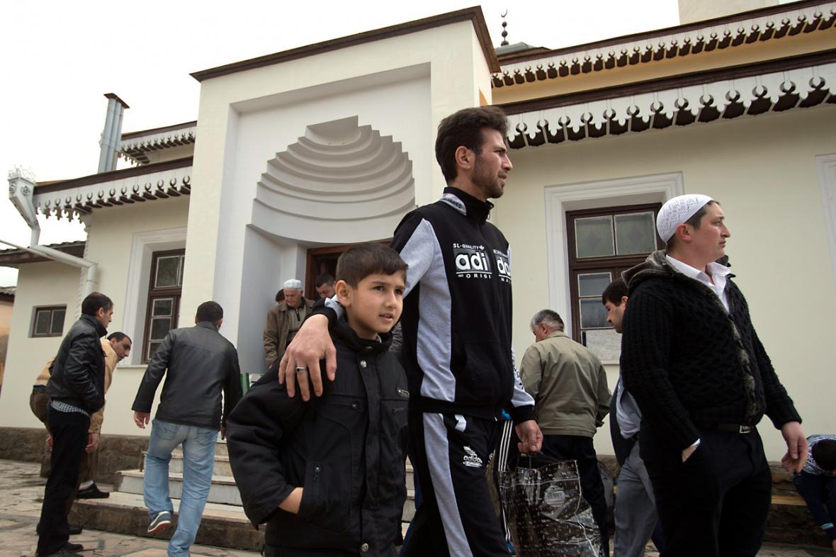 Krymští Tataři