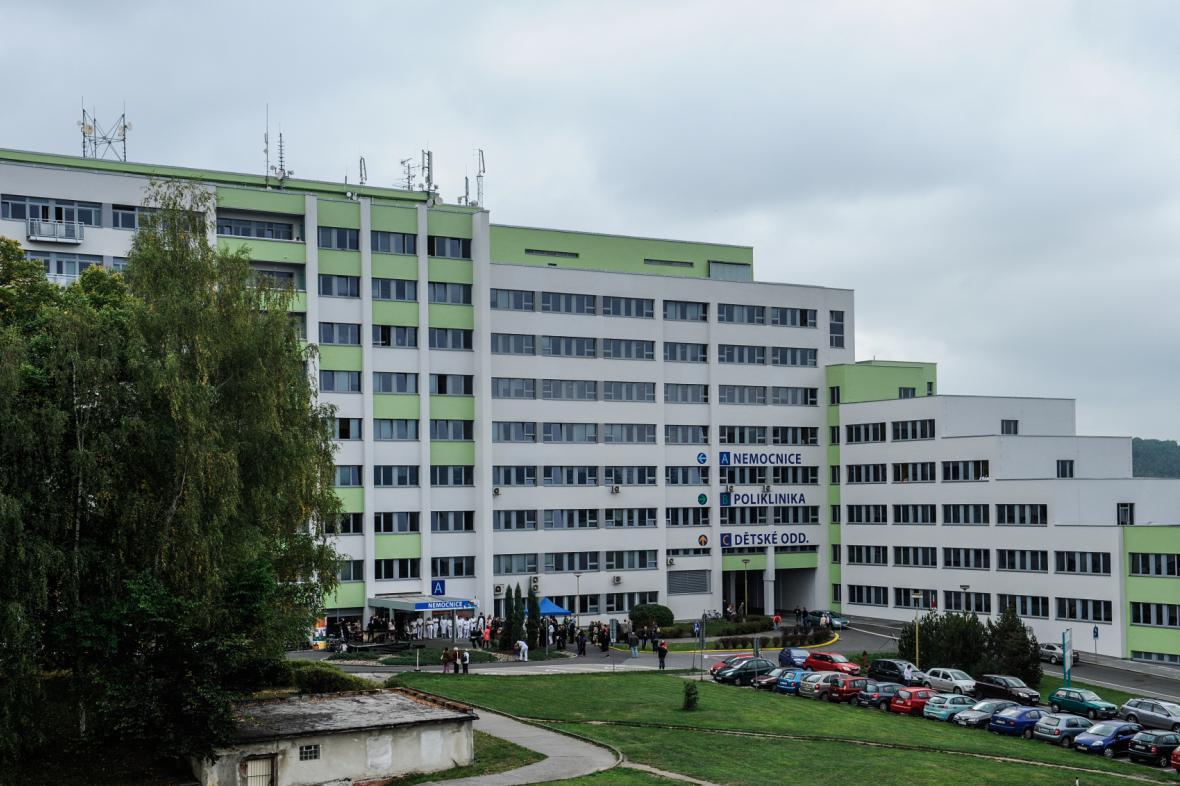 Českolipská nemocnice