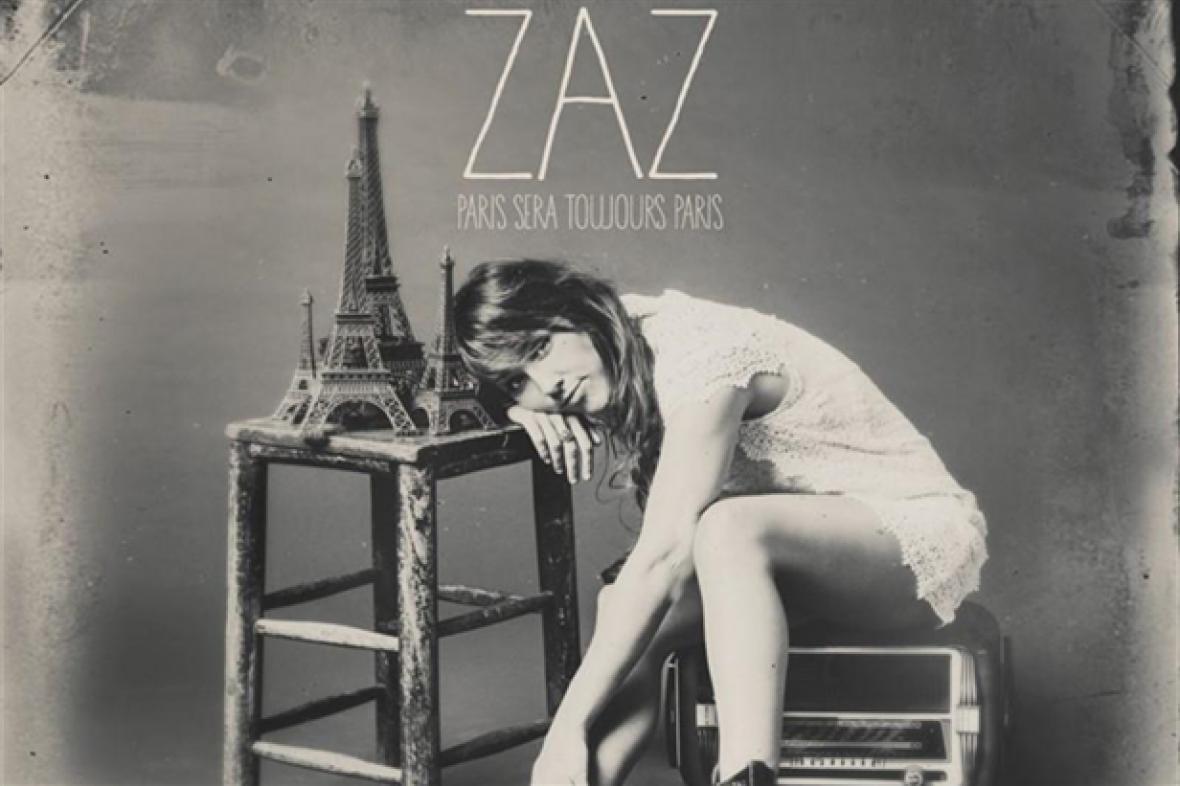 Zaz / Paris Sera Toujours Paris
