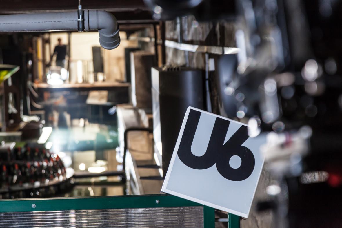 U6 - úžasný svět techniky