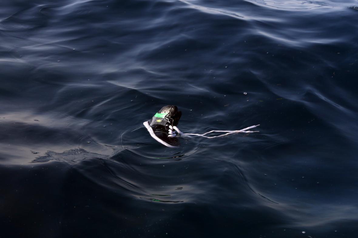 U libyjských břehů se utopilo přes dvě stě uprchlíků