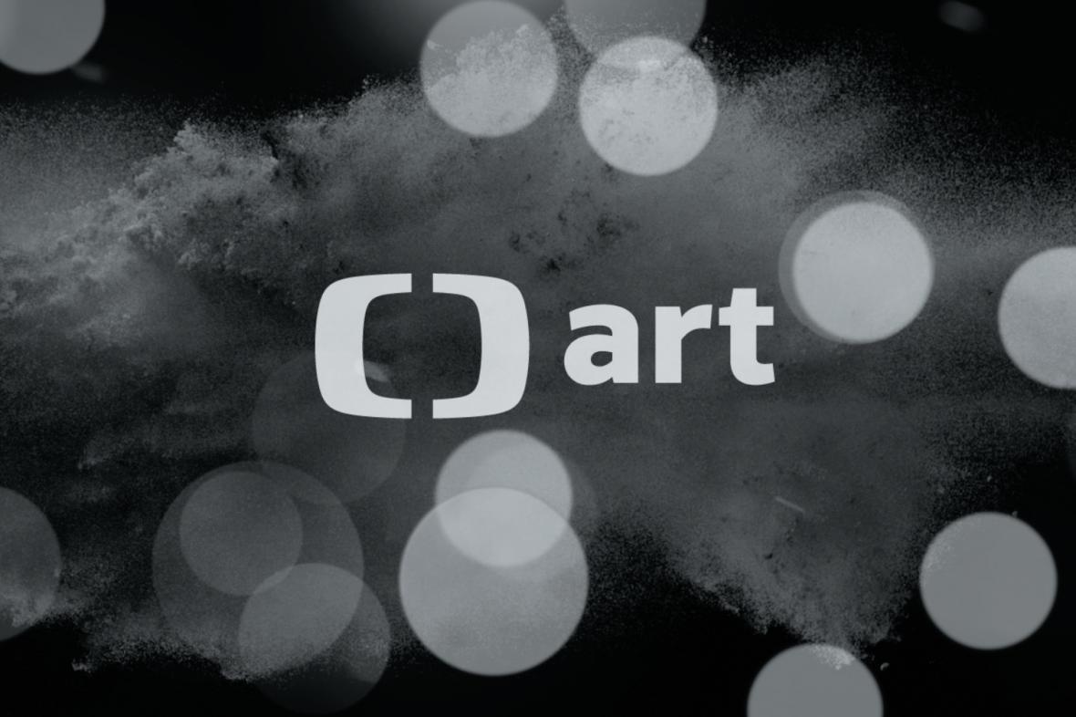 ČT art
