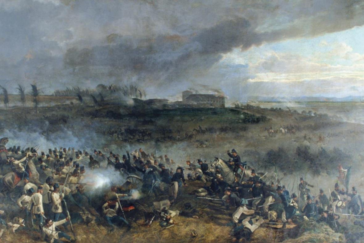 Bitva u Solferina (1859)