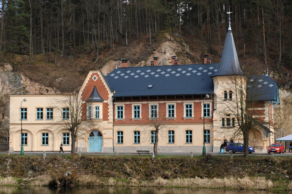 Dům Stallburg