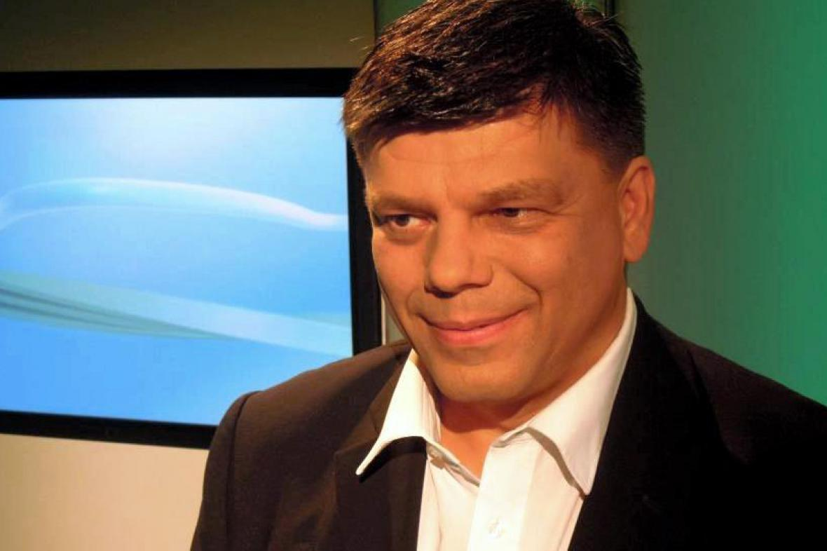 Vladimír Zimmel