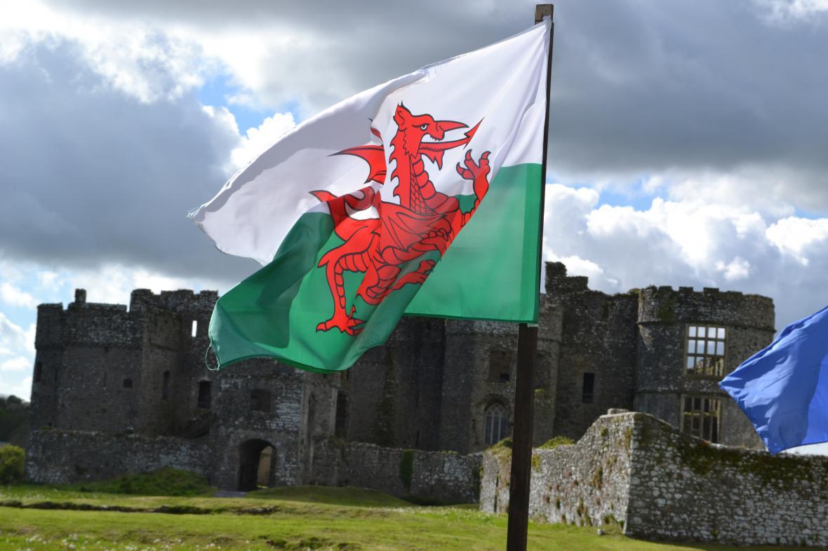 Postřehy odjinud - Wales očima Petra Voldána