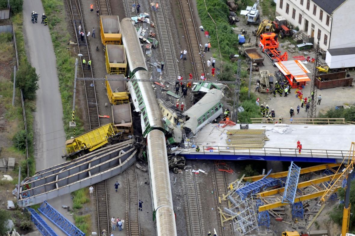 Studénka 8. 8. 2008