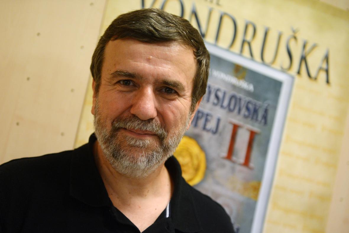 Vlastimil Vondruška