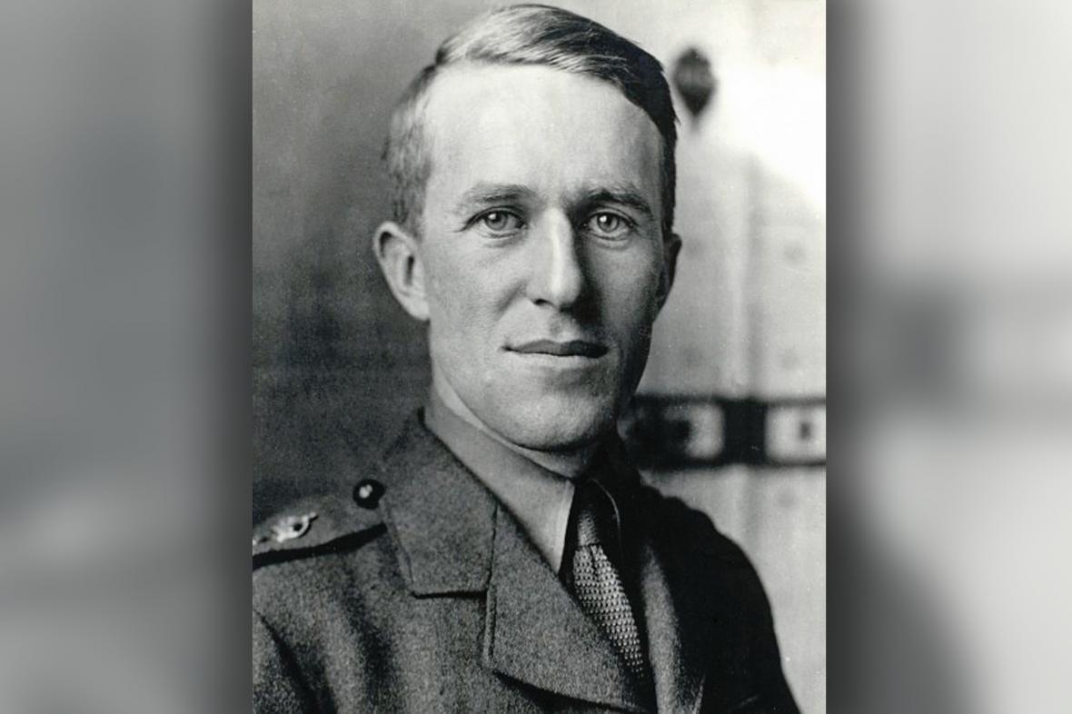 Thomas Edward Lawrence