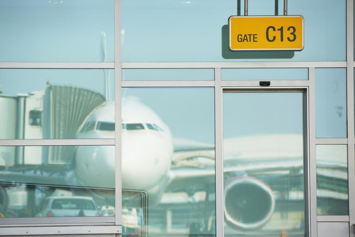 Ruzyňské letiště