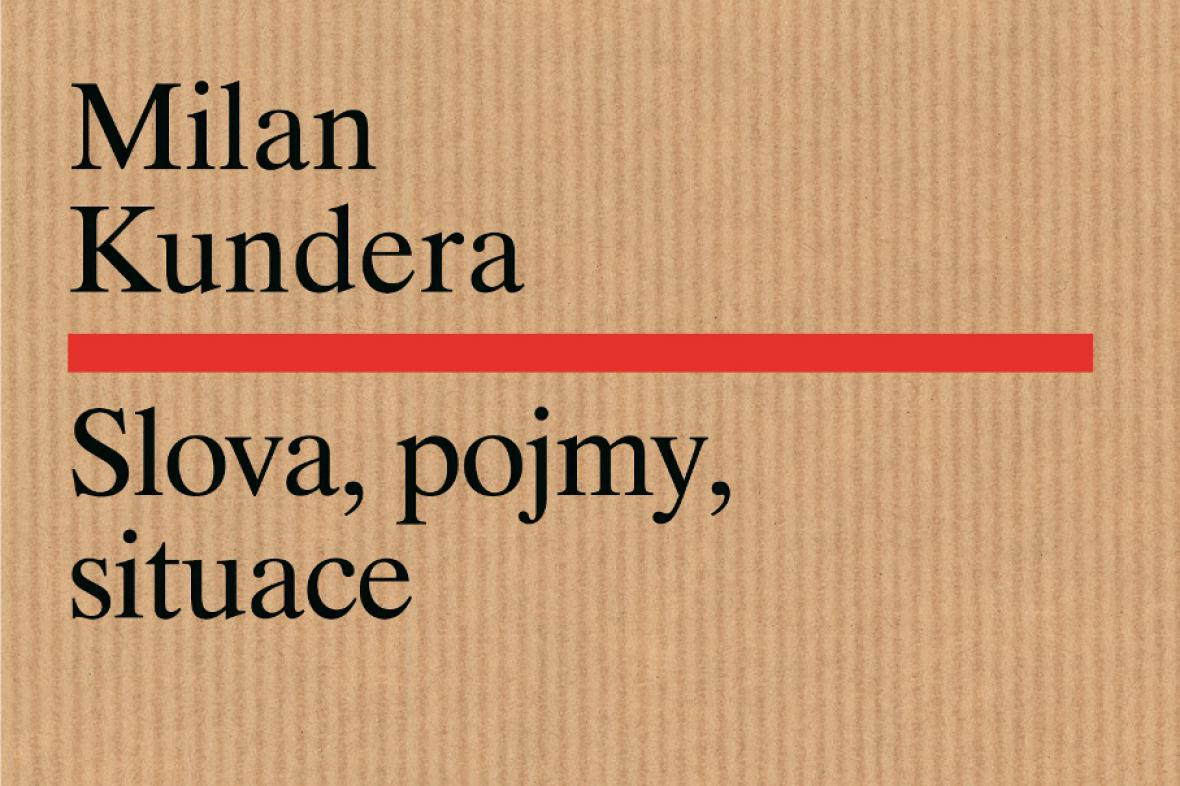 Eseje Milana Kundery