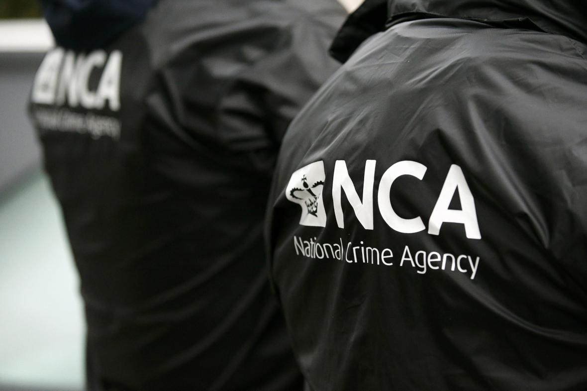 Britský kriminální úřad
