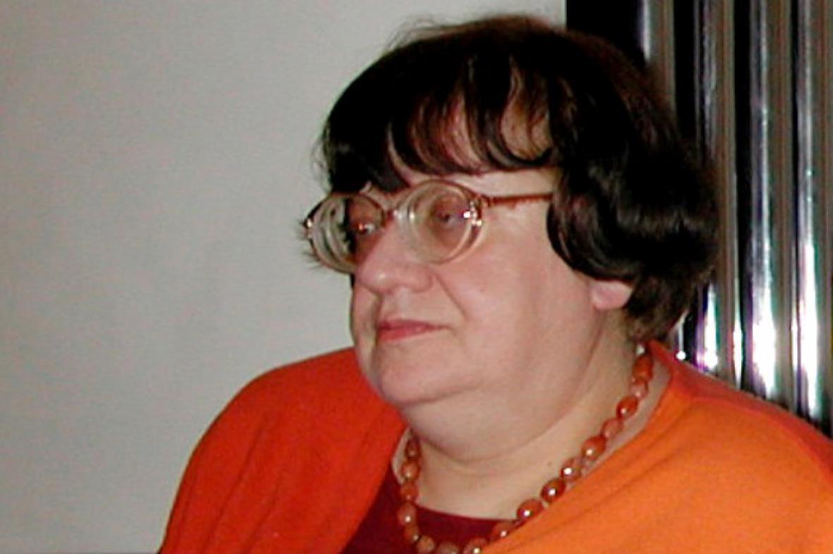 Valerija Novodvorská