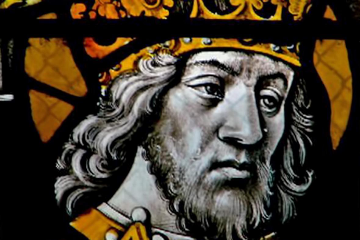 Karel I. Veliký