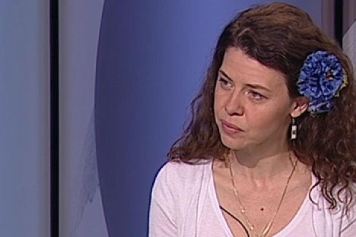Mira Fornay