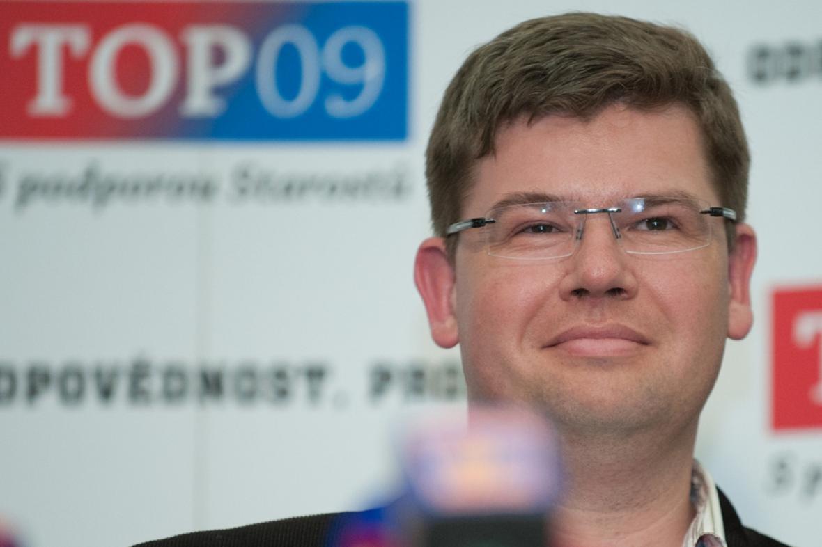Jiří Pospíšil dostal přes 77 tisíc preferenčních hlasů