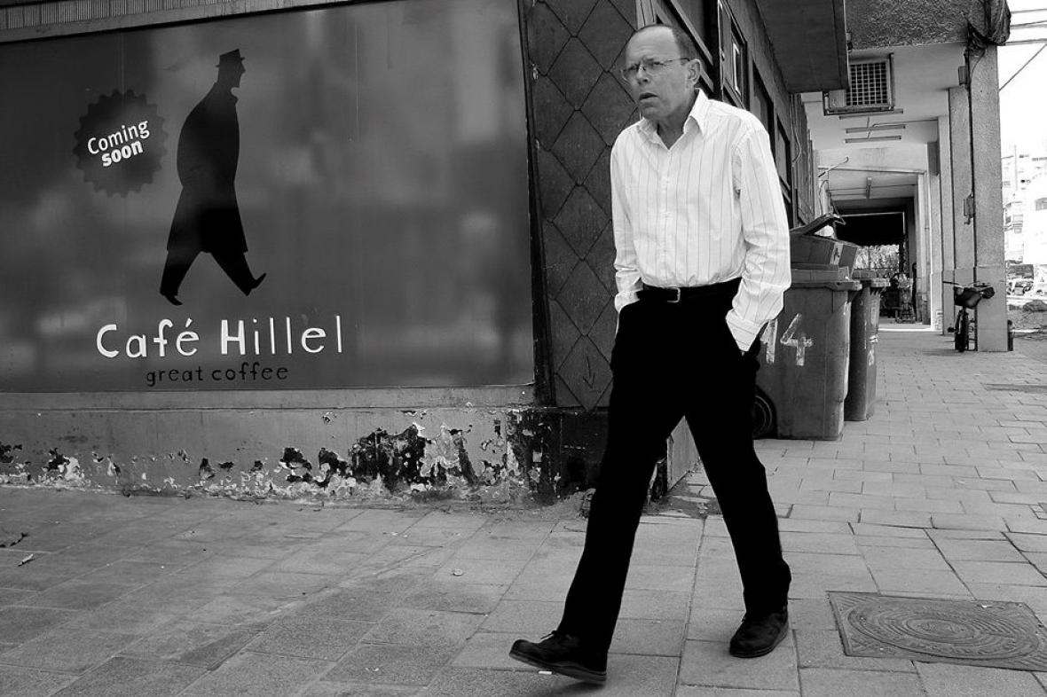 Felix Lupa – z výstavy Street Photography