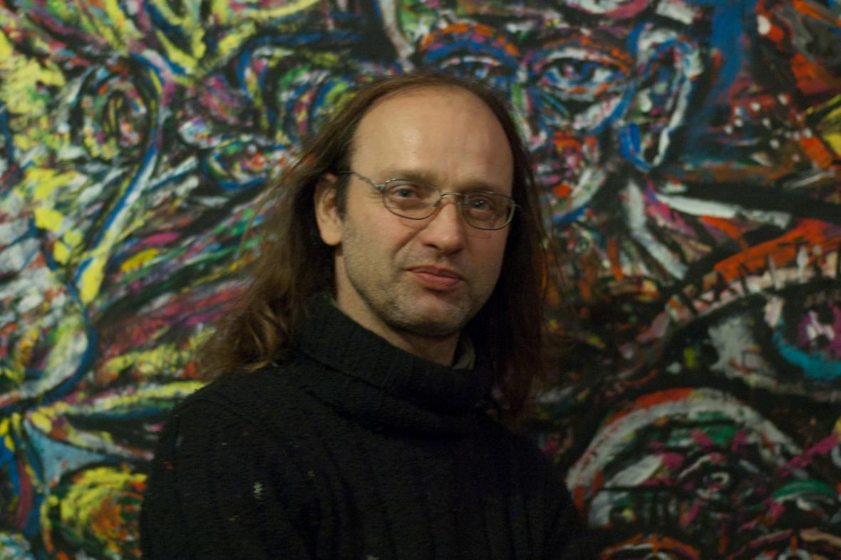Marek Pražák