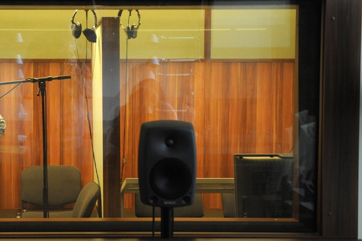 Dabingové studio