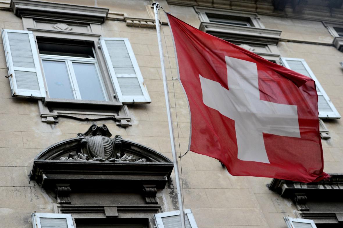Federální trestní soud ve švýcarské Bellinzoně