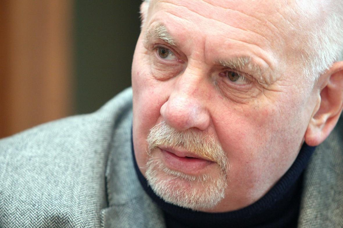 Pavel Rychetský