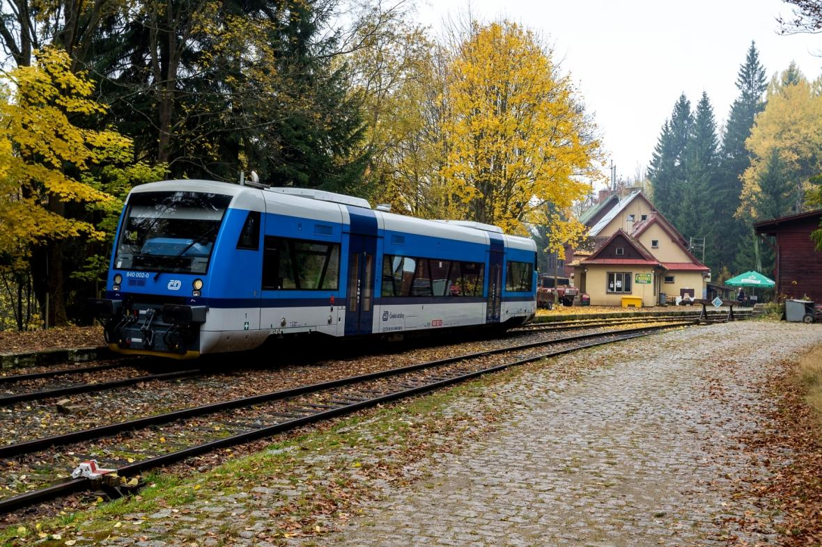 Stadler Regioshuttle RS1