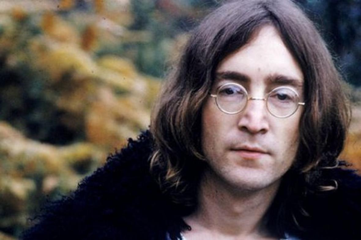John Lennon (1968)