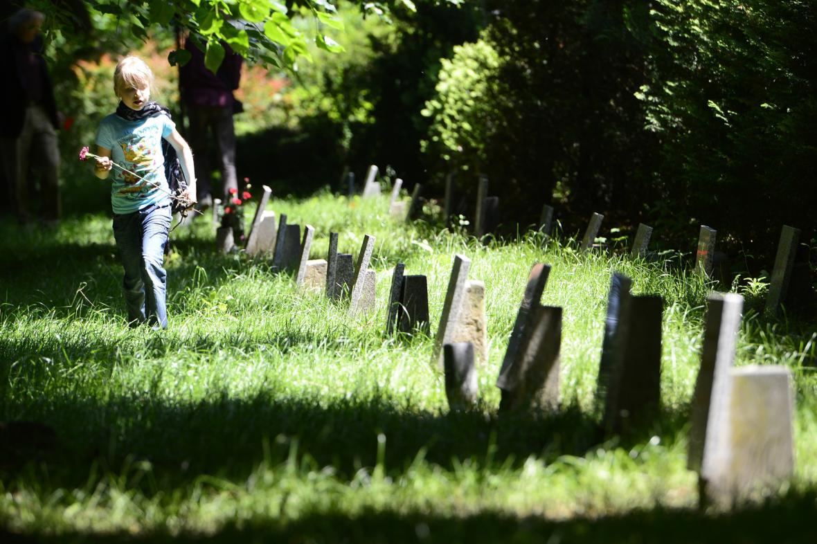 Ďáblický hřbitov, uctění památky obětí komunistického režimu