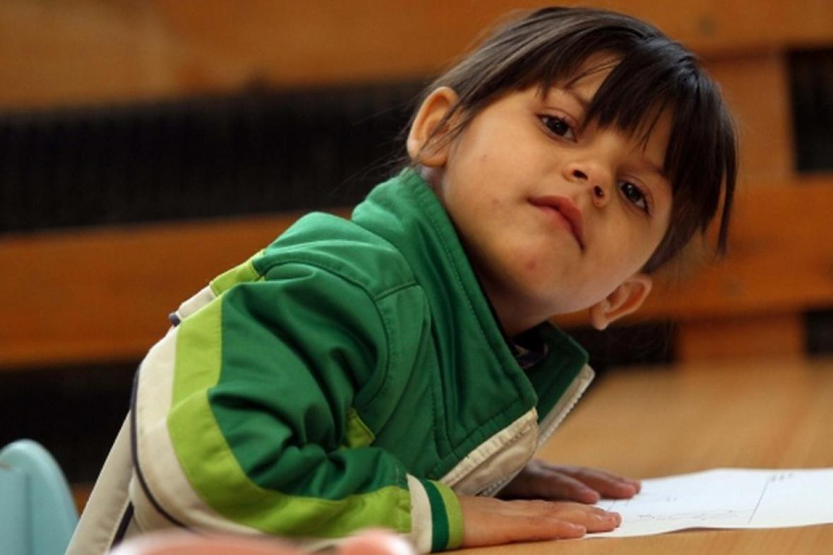 Romové v praktických školách