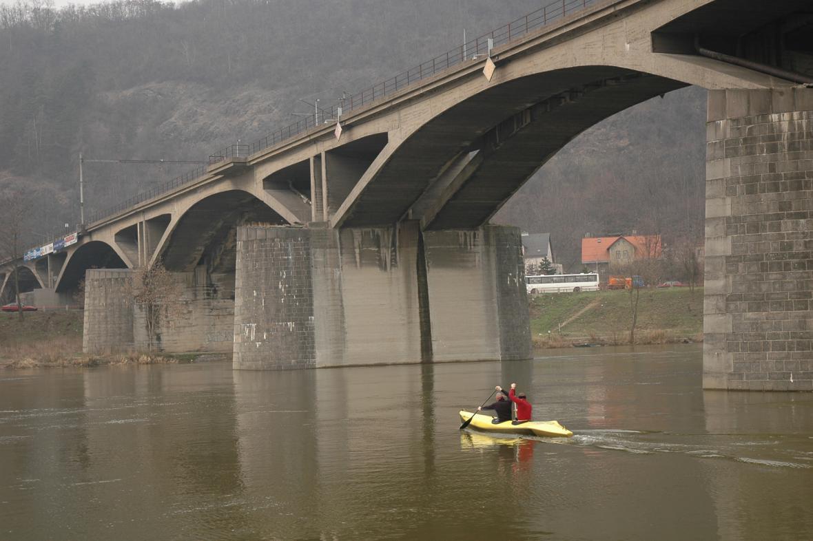 Branický most