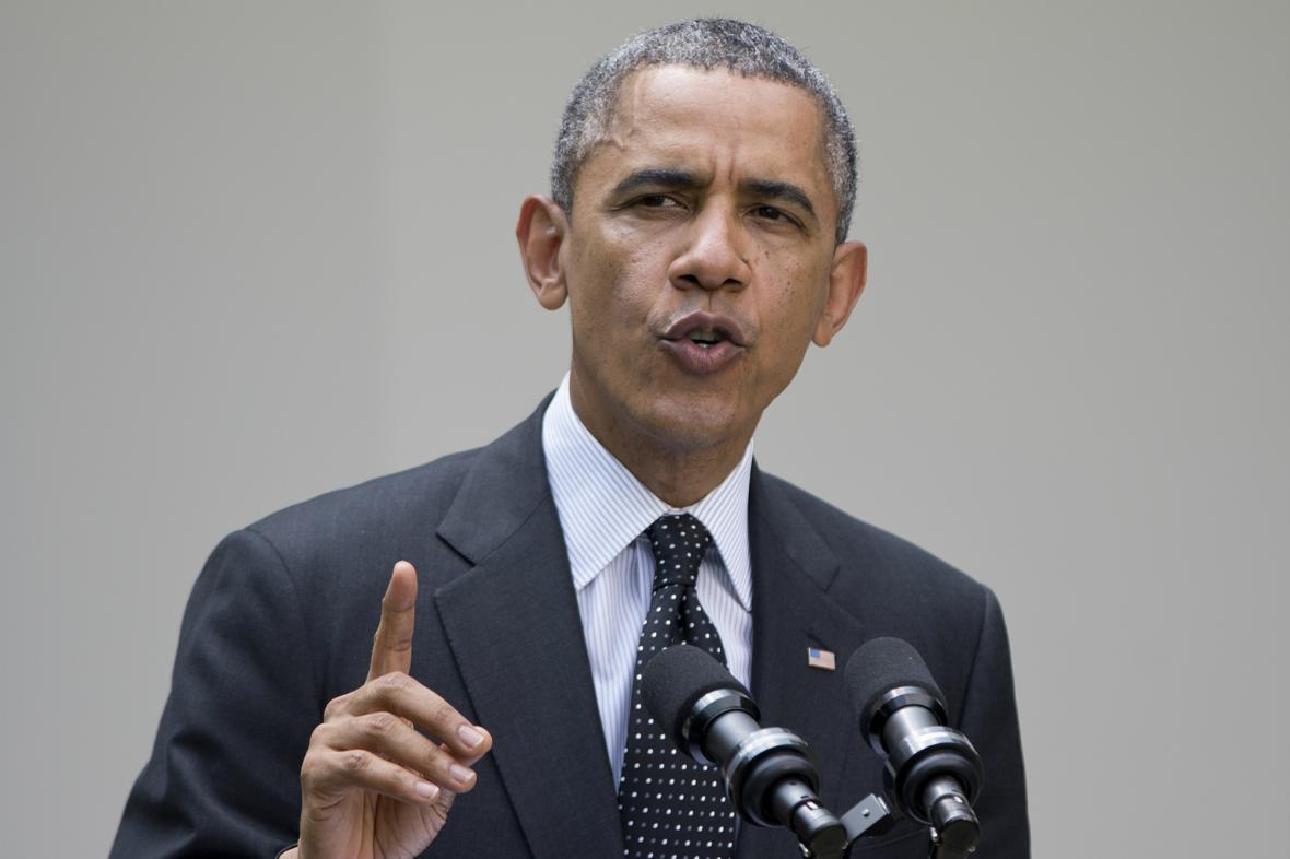 Obama chce ponechat v Afghánistánu americké vojáky