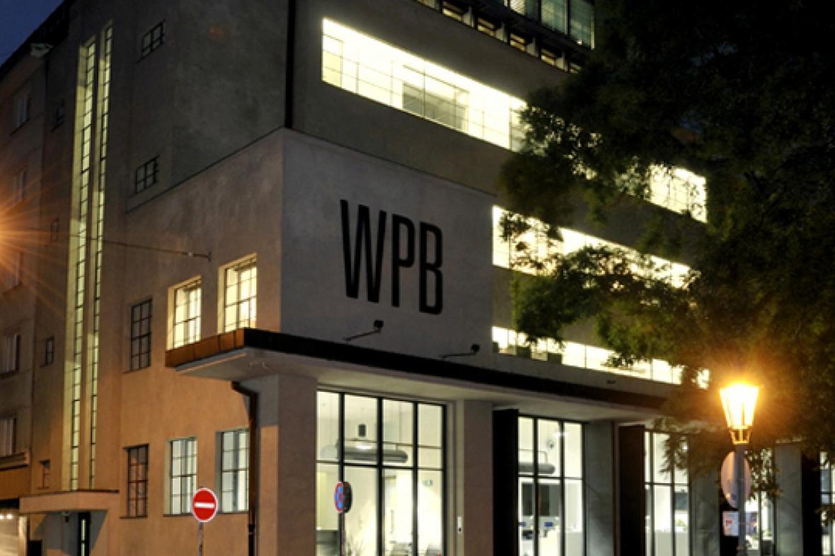 Kampelička WPB Capital