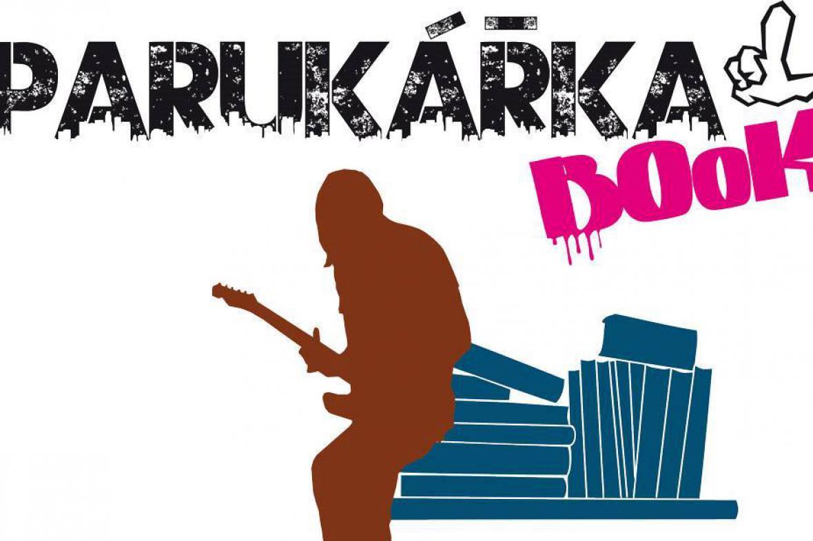 Parukářka Book