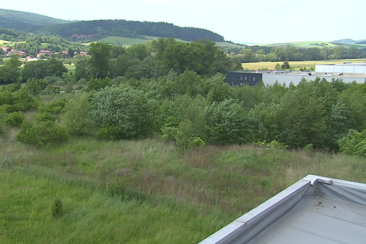 Průmyslová zóna v Blansku se bude rozšiřovat