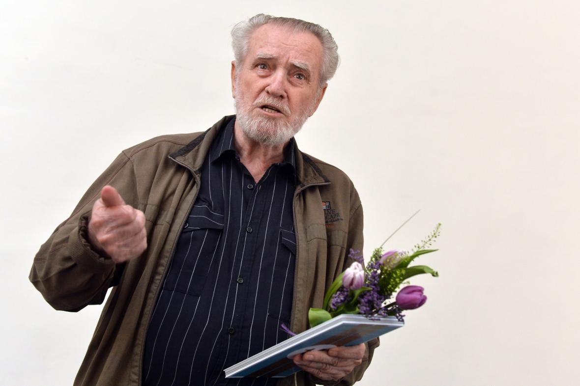 Zdeněk Karel Slabý